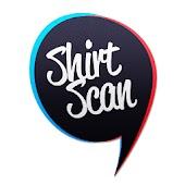 Shirt Scan ™