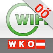 WIFI Kursticker