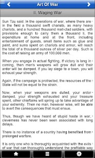 The Art of War by Sun Tzu FREE - náhled