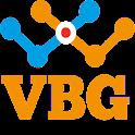 VBG online icon