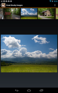 Chimani Great Smoky Mountains - screenshot thumbnail