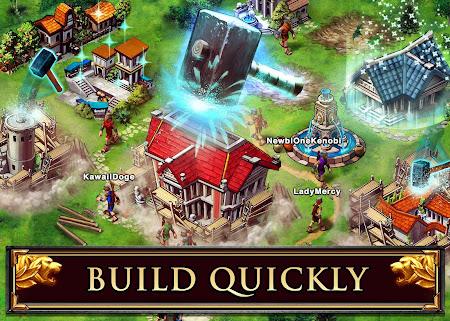 Game of War - Fire Age 2.16.405 screenshot 14366