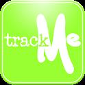 TrackMe icon