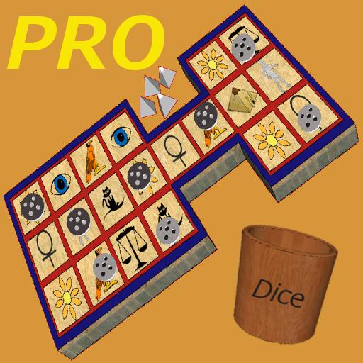 The Royal Game Of Ur Pro LOGO-APP點子