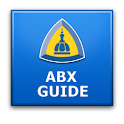 Johns Hopkins ABX Guide logo
