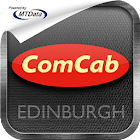 ComCab Edinburgh icon