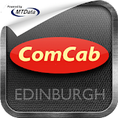 ComCab Edinburgh