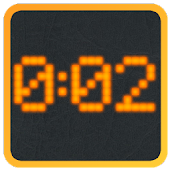 Final Countdown Widget 2