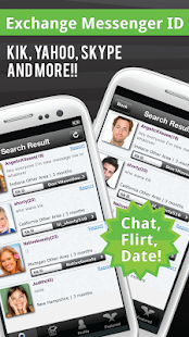 Kik Me Up! -Flirt,Chat,Date- - screenshot thumbnail