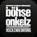 Böhse Onkelz Hockenheimring icon