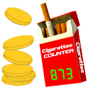 Easy Stop Smoking Cigarette icon