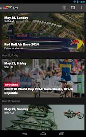 Red Bull TV Screenshot 12