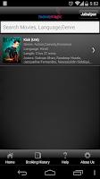 Screenshot of Movie Magic