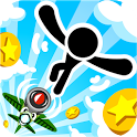 Flying Coins icon