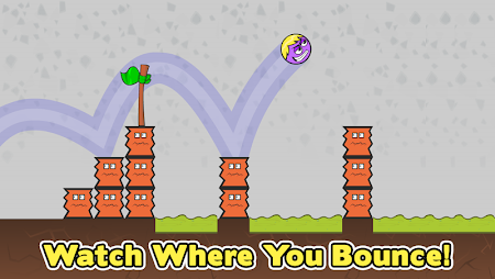Brave Ball 2 screenshot 697938