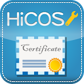 HiCOS Token Utility for Androi