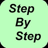 영어회화 기초 Step By Step