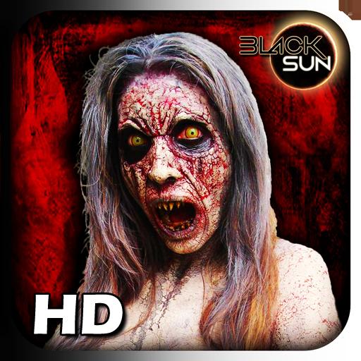 Zombie Awakening LOGO-APP點子