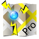 Location Alarm Pro icon