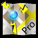 アドレス目覚ましPro icon