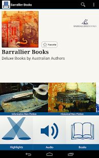 BiblioBoard Library- screenshot thumbnail