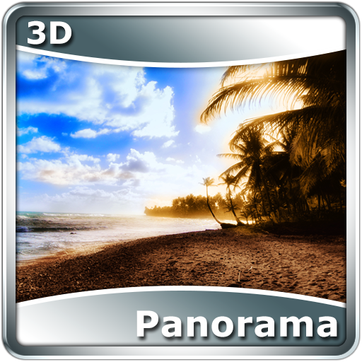 Rendi il tuo wallpaper 3D con Panoramic Screen Wallpaper FX 3D Panorama sfondi hd sfondi 3d panoramic screen live wallpaper free download app apk