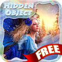 Hidden Object - Frost Fairies icon