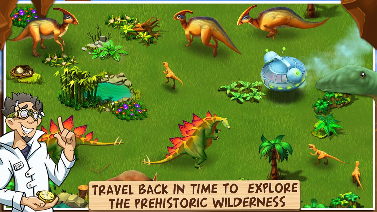 Wonder Zoo - Animal rescue ! screenshot #9