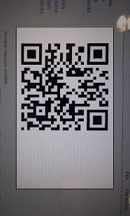 Taggisar - Scan and edit QR's- screenshot thumbnail