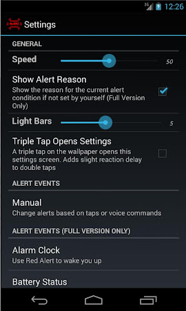 Red Alert (Star Trek) 1.3 screenshot 693428