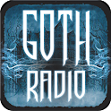 Goth Radio – With Recording logo