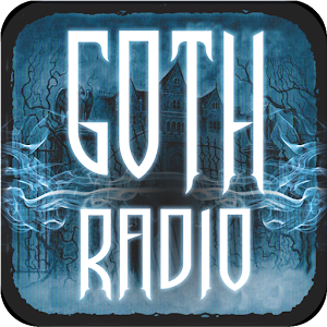 Goth Radio - With Recording 音樂 App LOGO-APP試玩