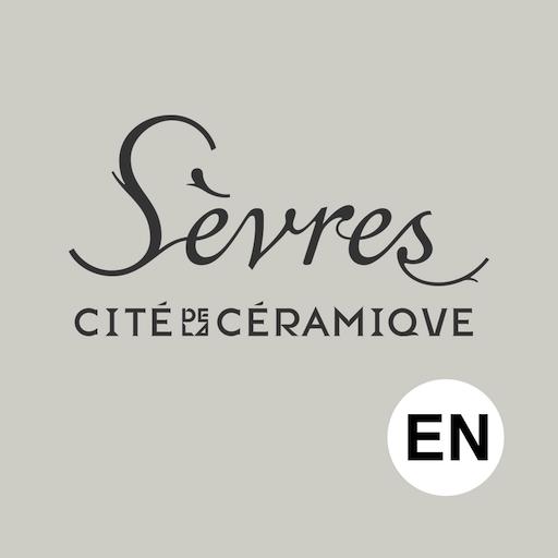 Sèvres-Cité de la céramique LOGO-APP點子