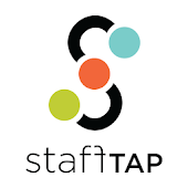 StaffTap Employee Application