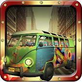 City Bus Mania 3d