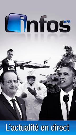 infos.fr : actualité en direct
