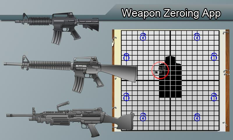 Weapon Zero - screenshot