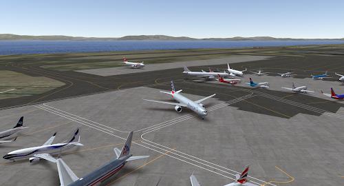 Infinite Flight Simulator Screenshot 23