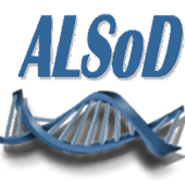 ALS Online genetics Database