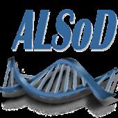 ALS Online genetics Database