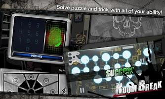 Screenshot of RoomBreak:Escape Now![Plus]