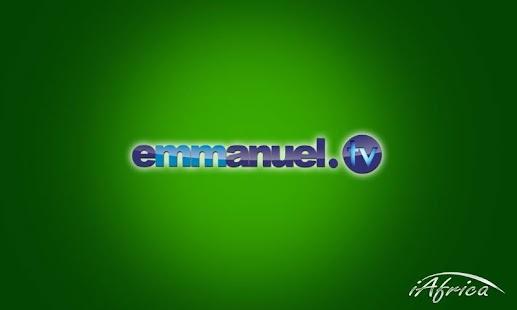 Download Emmanuel Tv App
