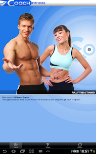PlayCoach Full Fitness Trainer - screenshot thumbnail