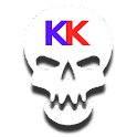 KlearKeys Skull Keyboard icon