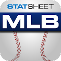 Baseball by StatSheet logo