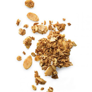 Mixed-Grain Granola