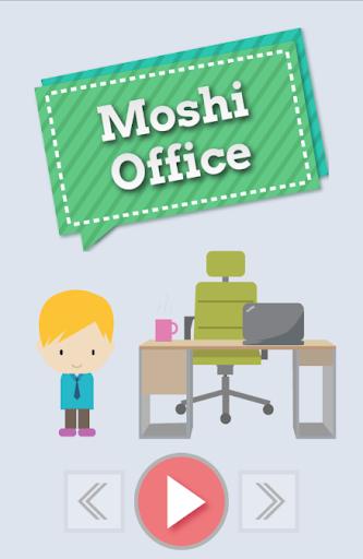 Moshi Office