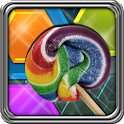 HexLogic - Candy icon