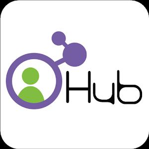 허브(Hub) – 사람찾는 포털 for PC and MAC
