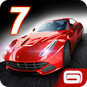Asphalt 7: Heat icon